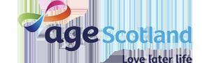 Age Scotland Logo