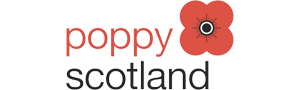 Poppy Scotland Logo