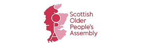 Scottish Older People's Assembly Logo