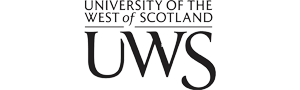 University of the West of Scotland Logo